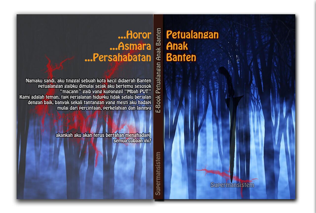 Petualangan Anak Banten [REBORN]