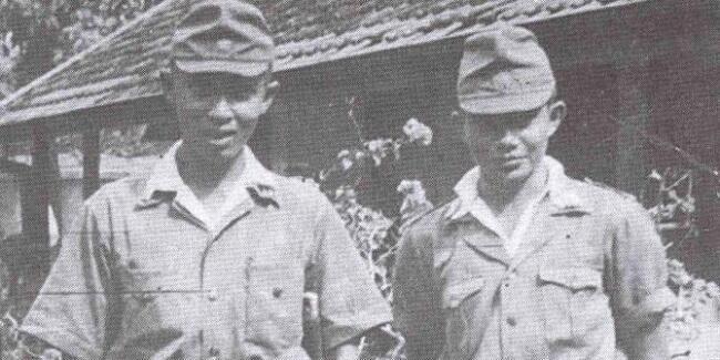 [Coc Reg. Tangerang] Kisah Perwira Berusia 17 Tahun Ini Dalam Peristiwa Lengkong