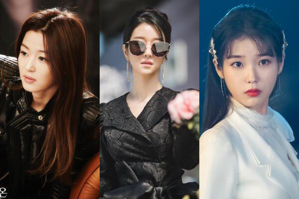 5 Drama Korea dengan Karakter Cewek Barbar dan Galak Tapi Penuh Cinta