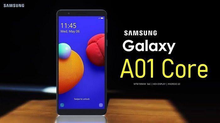 Smartphone Termurah Samsung Tahun 2020 Ternyata Seperti Ini