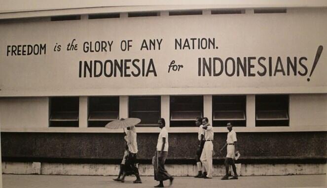 Apa Jadinya Jika Indonesia Tidak Pernah Dijajah Belanda? Apakah Tetap Berbentuk NKRI?