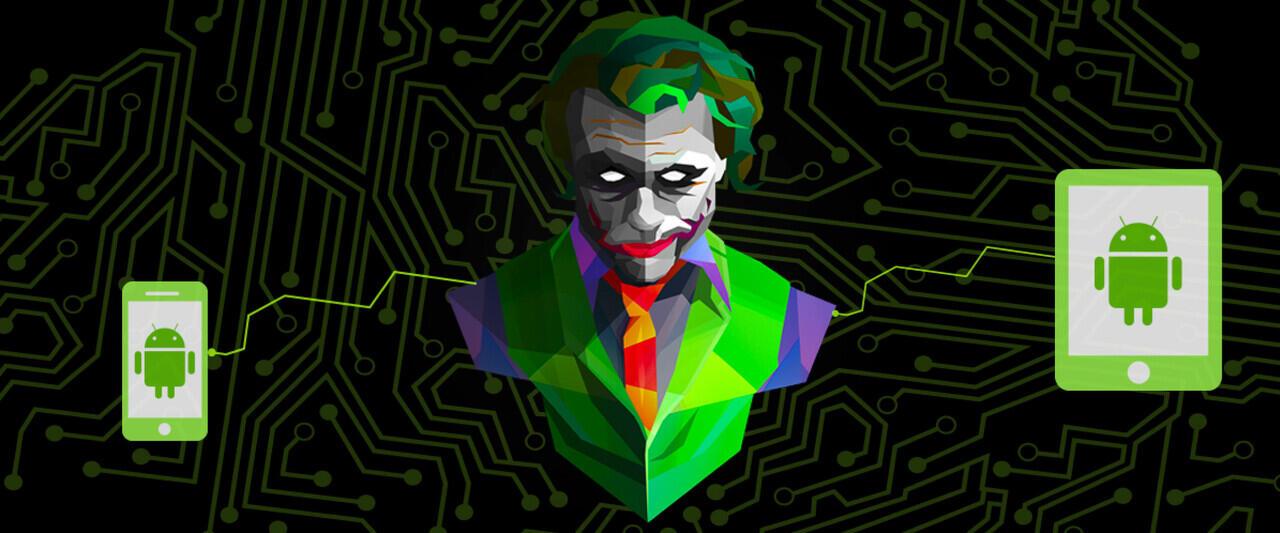 Waspada! Joker Malware, Malware Yang Bersembunyi Dibalik Aplikasi Yang Aman