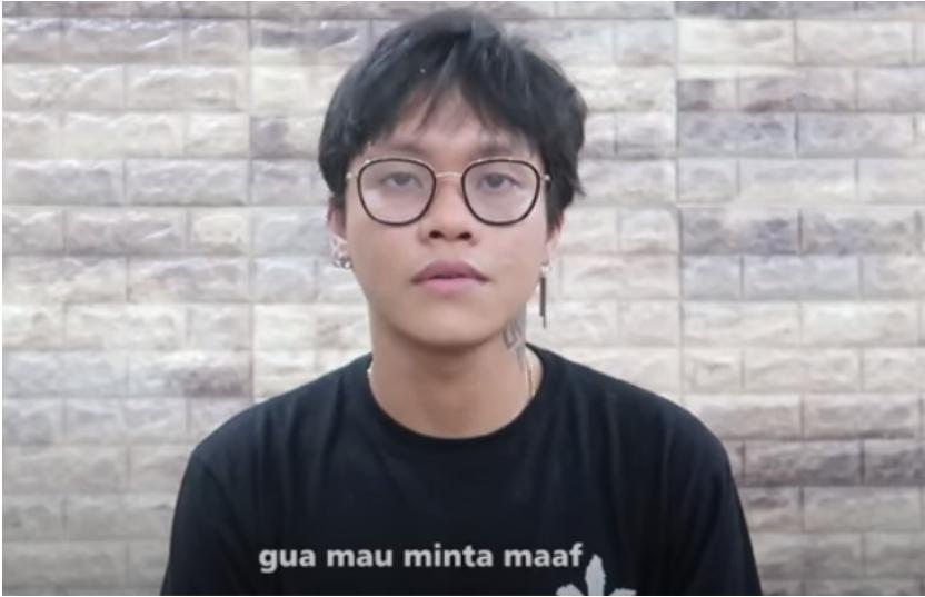 Heboh Selingkuh dengan Listy Chan, Ericko Lim Minta Maaf: Gua Terlalu Naif!