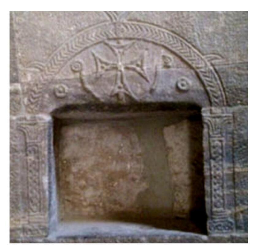 isais revelation,ketika dewi babylonia menampakkan diri kepada ksatria templar