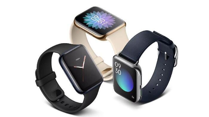 OPPO Segera Hadirkan Smartwatch di Pasar Indonesia