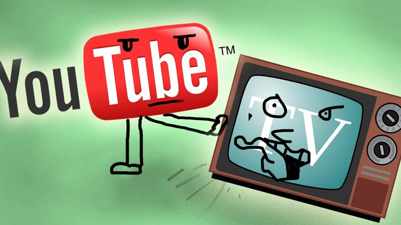 Sadar Gak Kalau Youtube Sudah Kayak TV Konvensional, Ada yang Sependapat?
