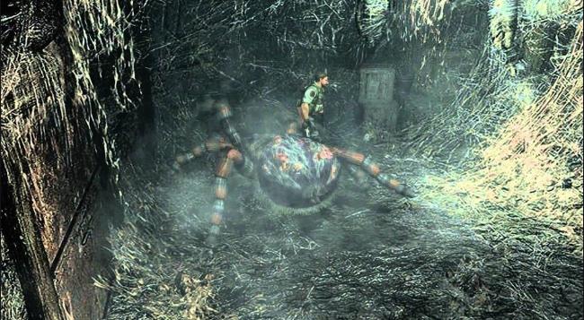 Merinding Lihat Laba-Laba, Ini Dia 10 Game yang Harus Dihindari Arachnophobia