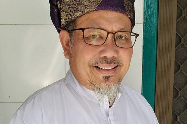 Tengku Zulkarnain Blak-blakan Tolak Tawaran Jabatan dari Rezim