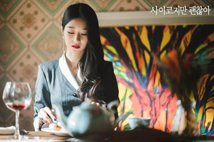 Make-Up Flawless ala Koo Moon Young dari 'It's Okay Not To Be Okay'!