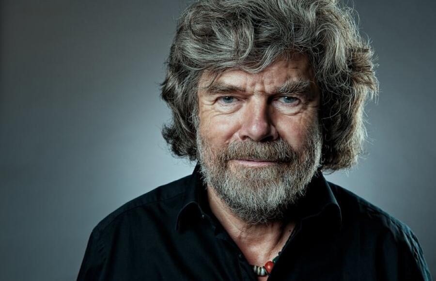 Reinhold Messner, Sang Penakluk Everest Tanpa Menggunakan Suplemen Oksigen!