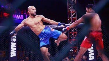 Diskreditkan MMA, Fenomena Kemunculan Master Palsu Di Youtube