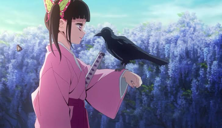 Mengenal 5 Anak Pembasmi Iblis baru Yang Lulus Ujian Akhir Di Anime Kimetsu No Yaiba