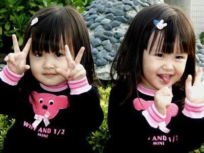 Anak Kembar Sudah Biasa, Buah yang Kembar, Buah Apa? Ternyata Ada Lho, Ini Buktinya!