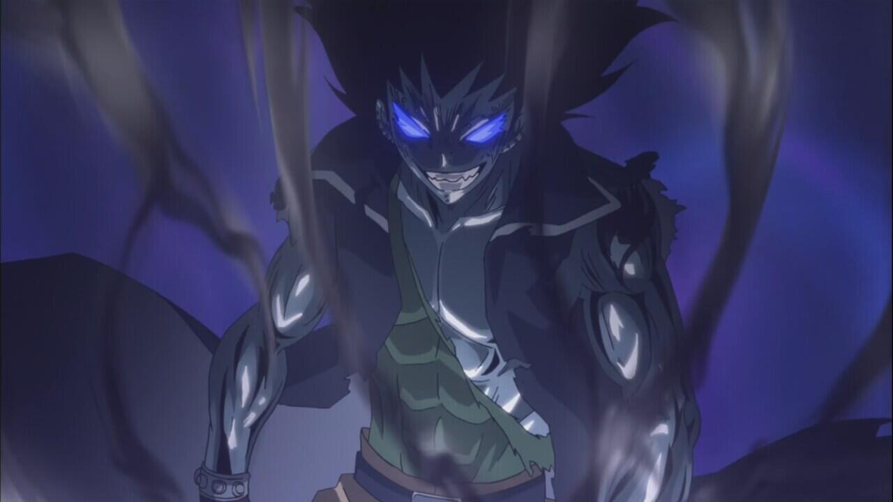 Seperti Es Campur, 5 Karakter Anime Ini Memiliki Kemampuan (Elemen) Ganda