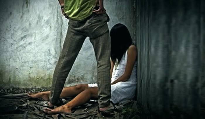 Jef Bunuh Ayah Tiri karena Kesal Adik Diperkosa Berkali-kali dan Ibu Dipukuli