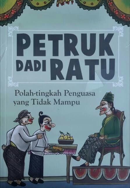 Sapi Kurban Presiden Jokowi Mengamuk, Pohon Roboh dan Warga Kocar-kacir