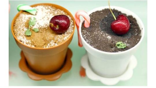 Dulu Sempat Viral, Sudah Tahu Belum Ada Es Krim Pot dan Es Krim Kuburan Mantan?