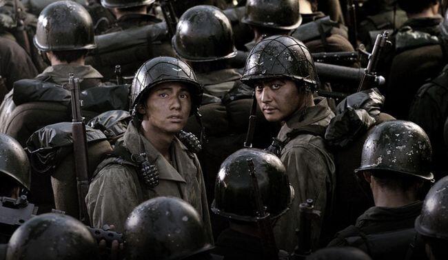 Jangan Cuman Nonton Drakor! Kalian Juga Harus Tonton Film Sejarah Korea Ini!