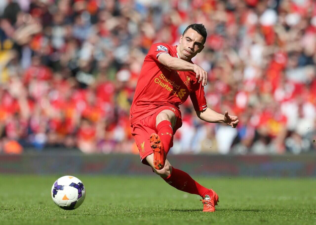Striker - Striker Ini Tak Mampu Menanggung Nomor .9 di Liverpool
