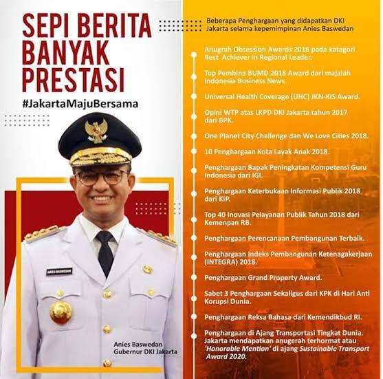 Rem Darurat PSBB Transisi Jakarta Akhirnya Ditarik