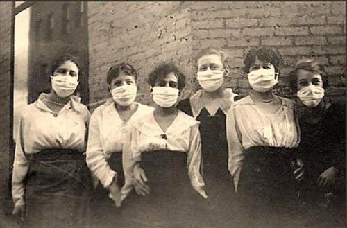 Kata Sejarawan, Wabah Flu Spanyol Diselesaikan oleh Masyarakat Sendiri
