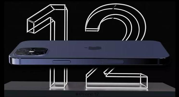 Yah, Apple Tunda Rilis iPhone 12!
