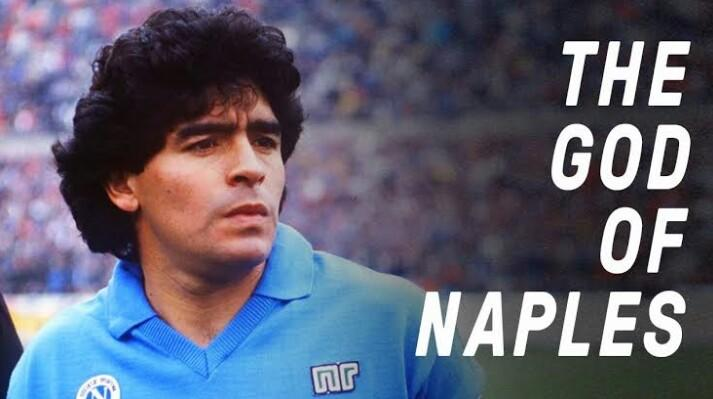 Arsenal dan Napoli; Representasi Logika dan Hati
