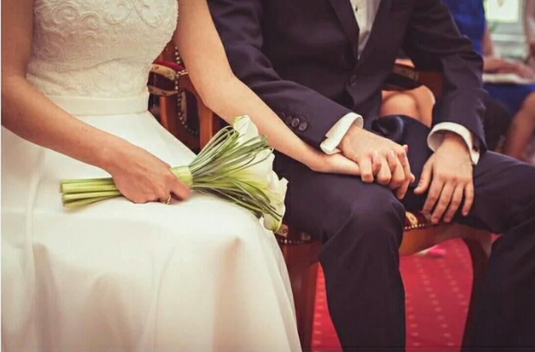 Pernahkah kamu dikabarkan menikah?