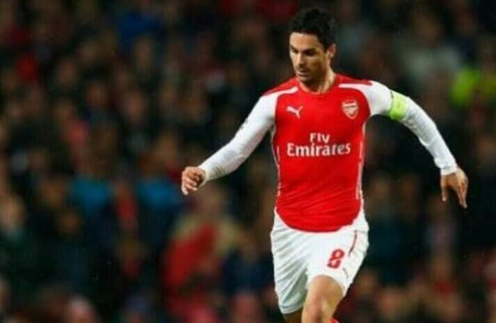 Usaha Mikel Arteta Menjadi Manager Hebat Arsenal