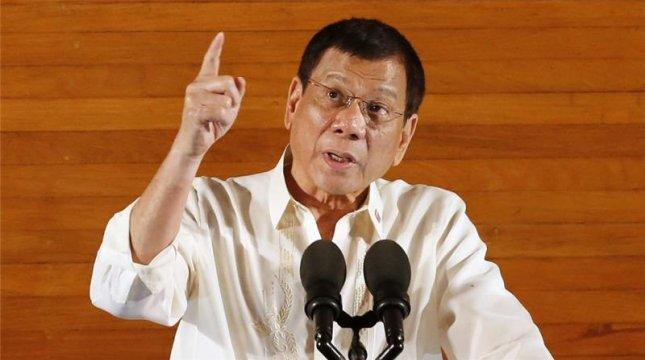 Diprotes Dokter, Duterte Ngamuk: Mau Revolusi, Kami Akan Bunuh Semua Pasien Covid-19
