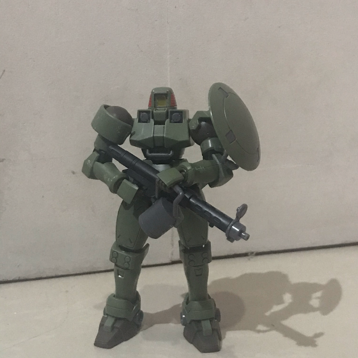 Review HGAC OZ-MS06 Leo