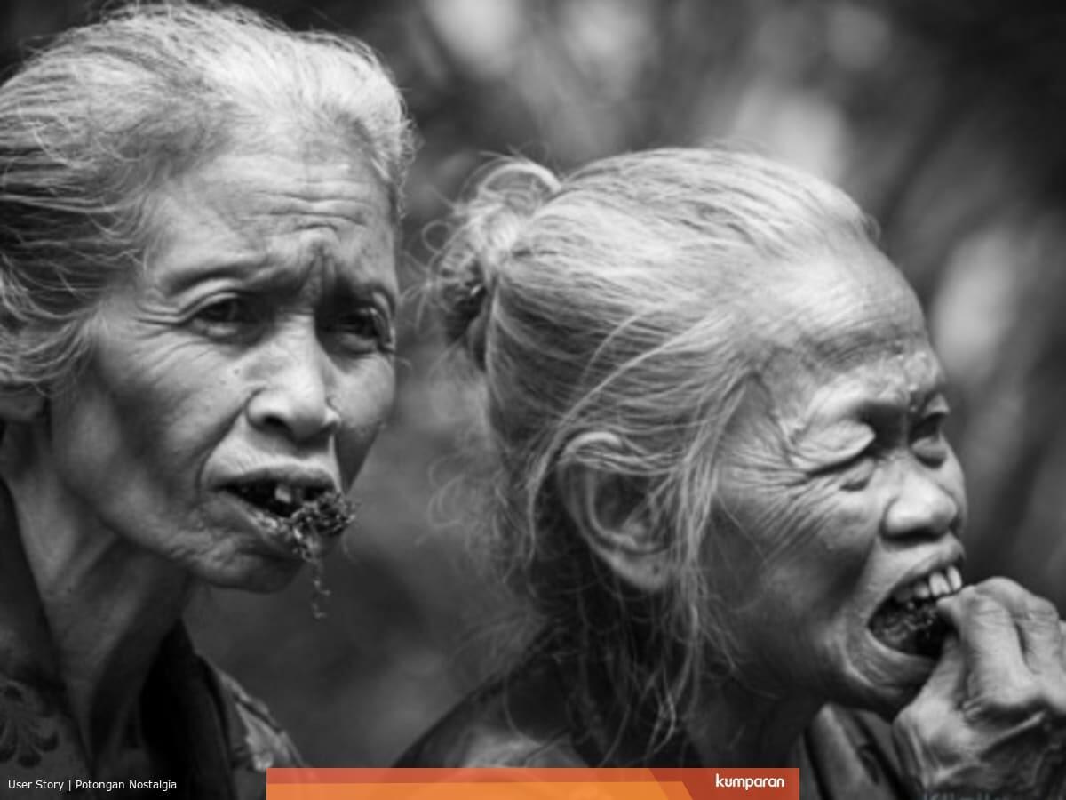 Sejarah Rokok Di Indonesia Dan Bujuk Rayuan Iklan Rokok Dibungkus Dengan Rapih