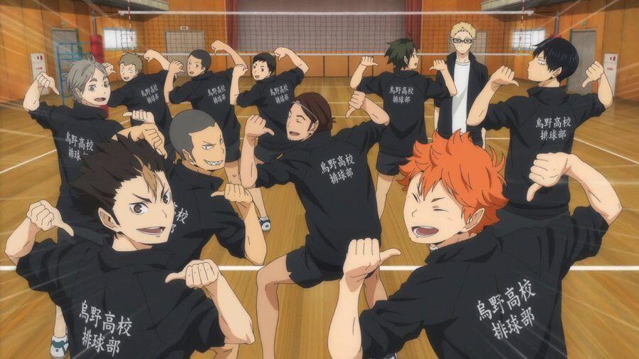 Tokoh Anime Cowok Bertubuh Pendek Yang Justru Populer Dan Banyak Penggemarnya