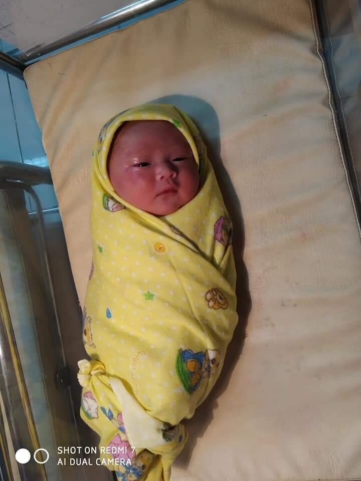 Gara-gara Salah Diagnosa Bayi Lahir Sungsang Dan Nyawa Hampir Melayang