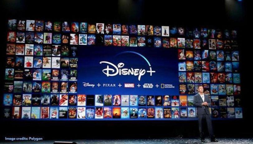 Disney+, Saingan Baru Netflix di Indonesia