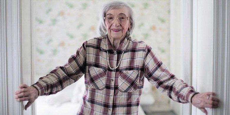 Kisah Pilu ke 15 Wanita Hitler's Tasters