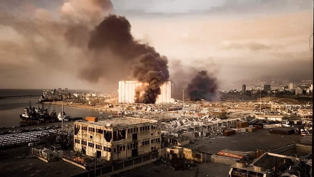 Apa Sih, Penyebab Utama Ledakan Lebanon yang Menewaskan Lebih dari 100 Orang?