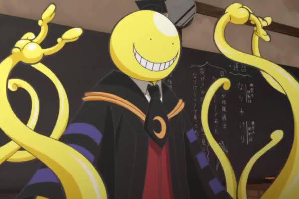 Karakter Anime Yang Memiliki Kekuatan OverPower