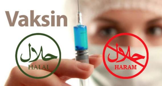 Ma'ruf Amin Minta MUI Siapkan Fatwa Vaksin Corona