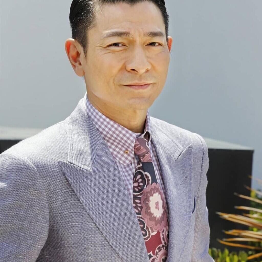 Transformasi 7 Aktor Mandarin