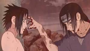 Fakta- fakta tentang Sasuke Pemuda Konoha yang Tangguh dan Tampan