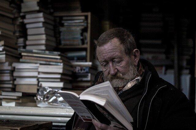 Tipe-tipe Pembaca Novel