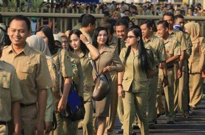 Ternyata Inilah PNS Pertama di Indonesia, Nomor Induknya Urutan 1 Gan!