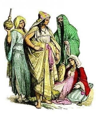 Tiga Macam Perkawinan Arab Jahiliyah Lampau – Unik, Nyeleneh dan Warbiyazah