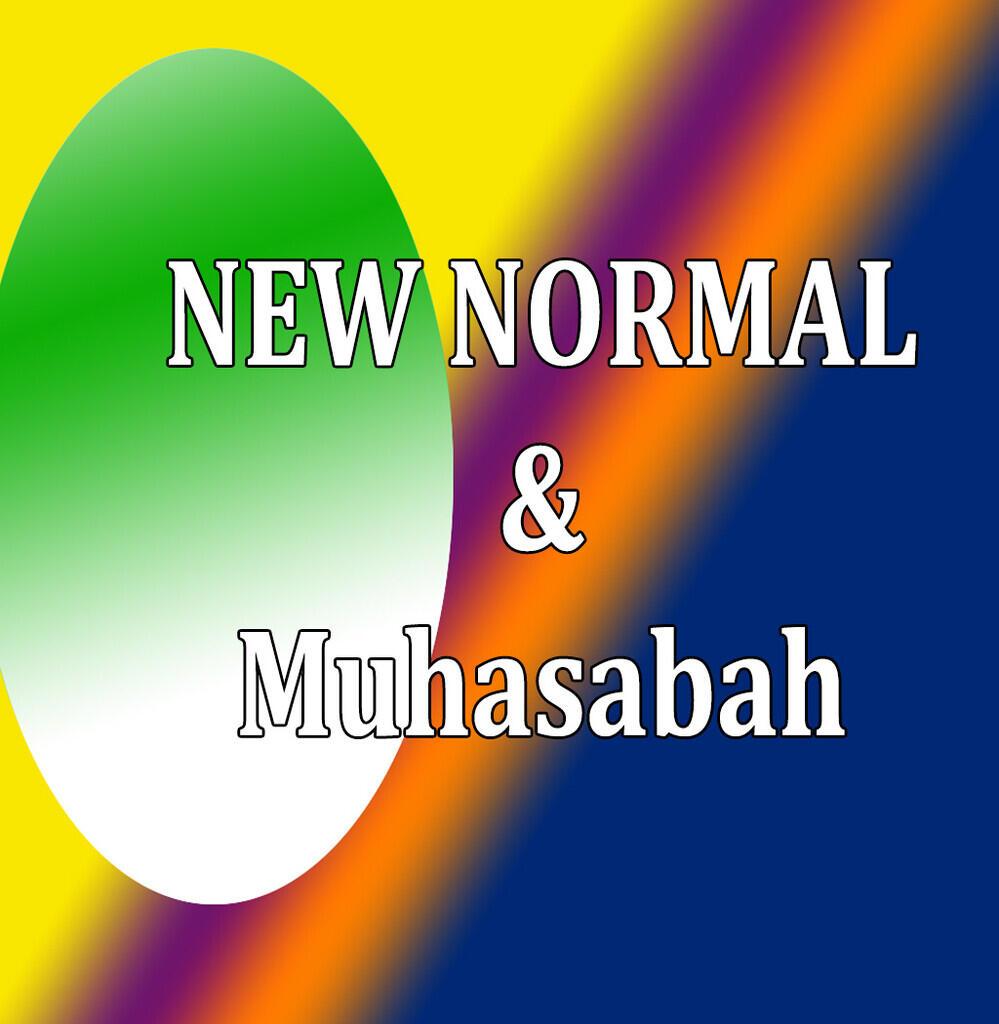 [NEW NORMAL & Muhasabah] Bagaimana Melawan Virus Secara Mudah, Murah utk Muslim