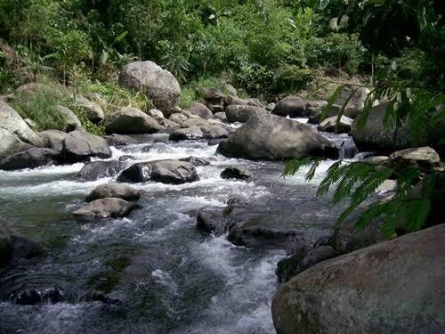 Apa Yang Terjadi Bila Semua Air Itu Menjadi Asin Atau Tawar?