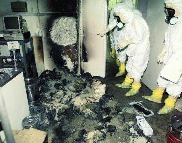 Kisah Korban Radiasi Nuklir Terparah Dengan Tingkat Kematian Hampir 100%
