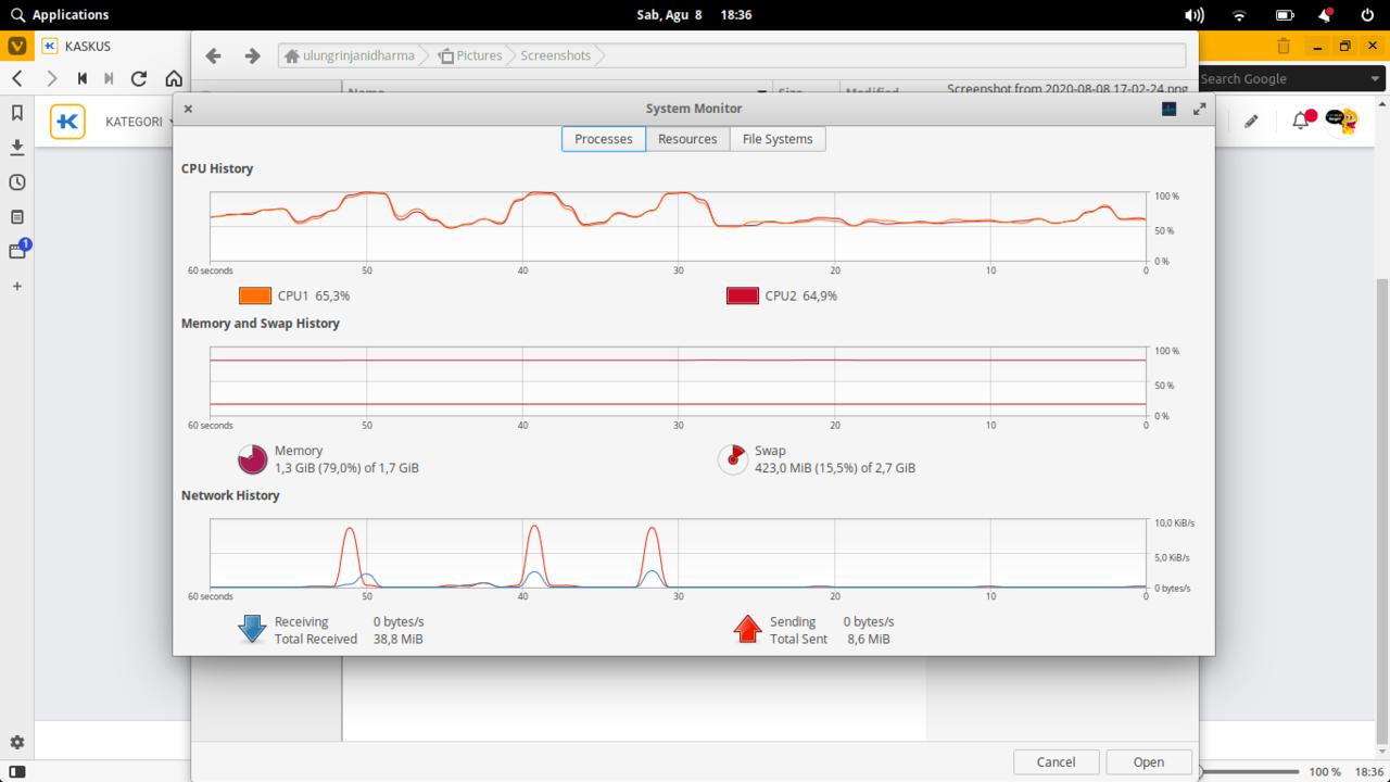 Review Elementary OS, Distro Linux Yang Cantik Banget!