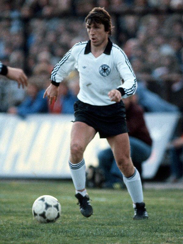 Pemain - Pemain Terbaik Jerman di Setiap Piala Dunia Versi ane Part II