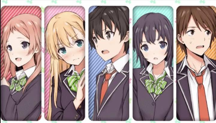 5 Film Anime Dengan Karakter Utama Pendiam Dan Sangat Anti Sosial